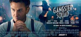 Постеры фильма «Охотники на гангстеров»