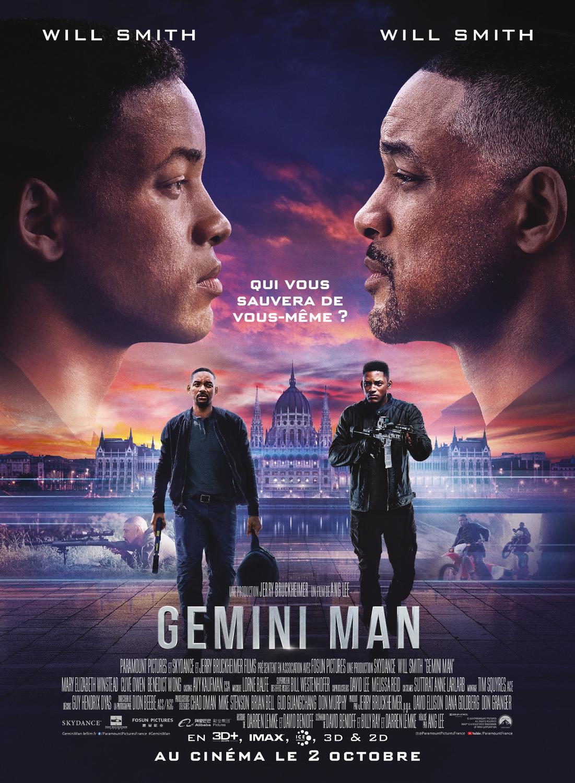 Gemini's tracks