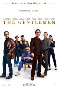 Джентльмены