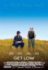 «Ниже травы» (Get Low)