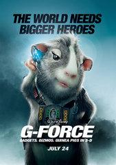 «Миссия Дарвина» (G-Force)