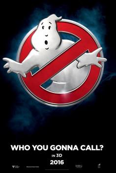Постеры фильма «Охотники за привидениями»