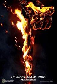 «Призрачный гонщик: Дух мщения» (Ghost Rider: Spirit of Vengeance)