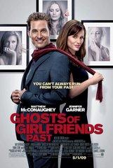 «Призраки бывших подружек» (Ghosts of Girlfriends Past)