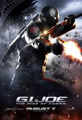 «Бросок кобры» (G.I. Joe: Rise of Cobra)
