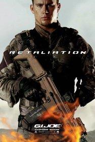 «Бросок кобры - 2» (G.I. Joe: Retaliation)