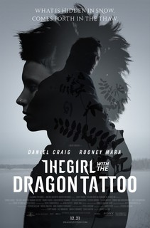 «Девушка с татуировкой дракона» (The Girl with the Dragon Tattoo)