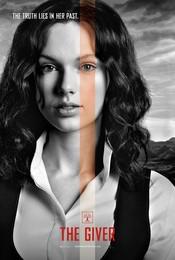 Постеры фильма «Посвящённый»