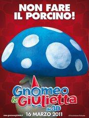 «Гномео и Джульетта 3D» (Gnomeo & Juliet)
