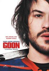 «Трус не играет в хоккей» (Goon)