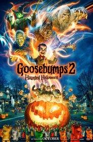 Ужастики 2: Беспокойный Хеллоуин