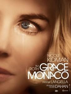 Постеры фильма «Принцесса Монако»