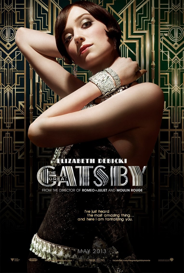 color symbolism in the great gatsby jordan baker Get everything you need to know about jordan baker in the great gatsby analysis, related quotes, timeline.
