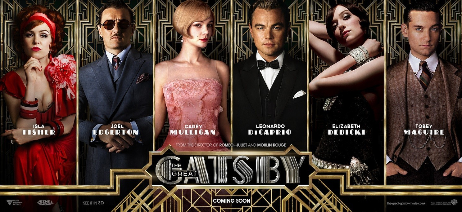 the great gatsby and modernism essay Modernism in the great gatsby alexiz, sewon, haley what is modernism modernism in the great gatsby the first truly modernist novel that found success.