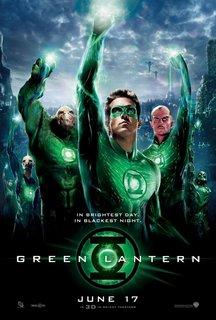 «Зелёный Фонарь» (Green Lantern)