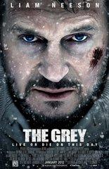 «Схватка» (The Grey)