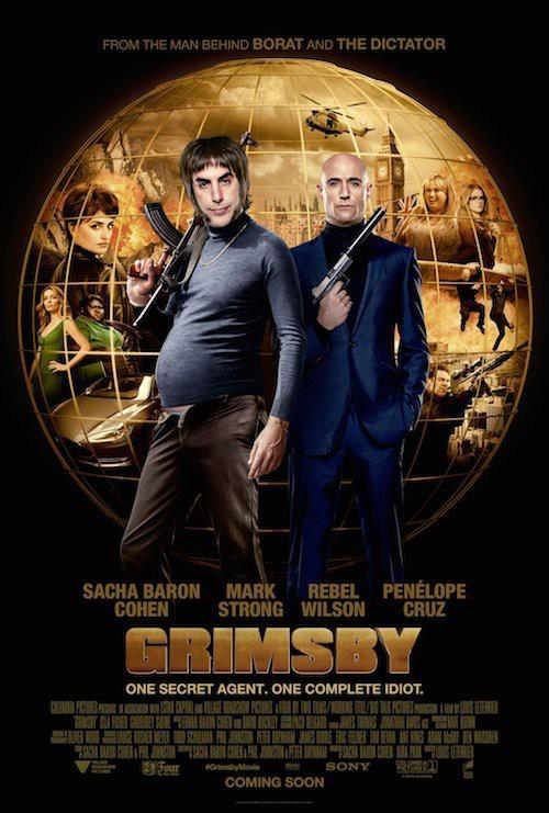 «Братья Из Гримсби Смотреть Фильм Онлайн  » — 1997