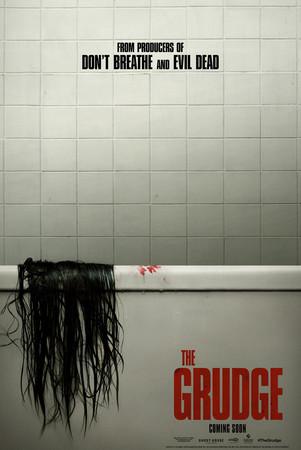 Постеры фильма «Проклятие»