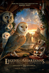 «Ночные стражи» (Legend of the Guardians)