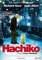 «Хатико. Самый верный друг» (Hachiko, A Dog Story)