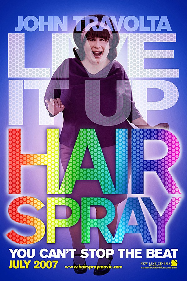 Hairspray  Music Theatre International