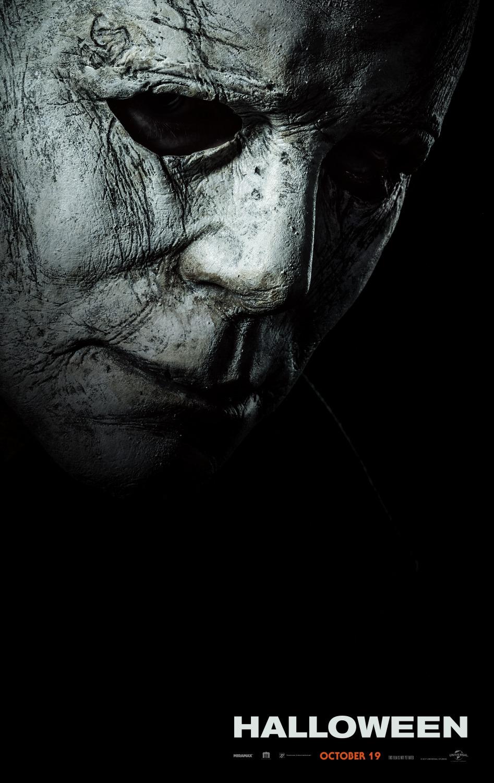 Хэллоуин, постер № 1