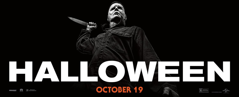 Хэллоуин, постер № 7