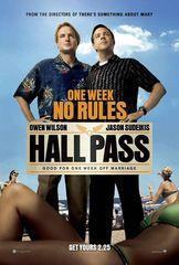 «Свободные отношения» (Hall Pass)