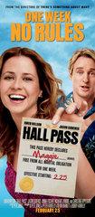 «Безбрачная неделя» (Hall Pass)