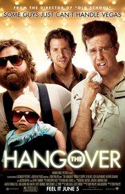 «Мальчишник в Вегасе» (The Hangover)