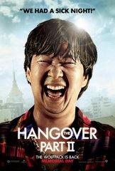 «Мальчишник из Вегаса в Бангкок» (The Hangover 2)