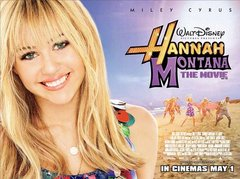 «Ханна Монтана в кино» (Hannah Montana The Movie)