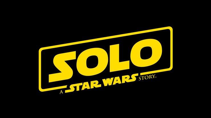 Постеры фильма «Соло. Звёздные войны: Истории»