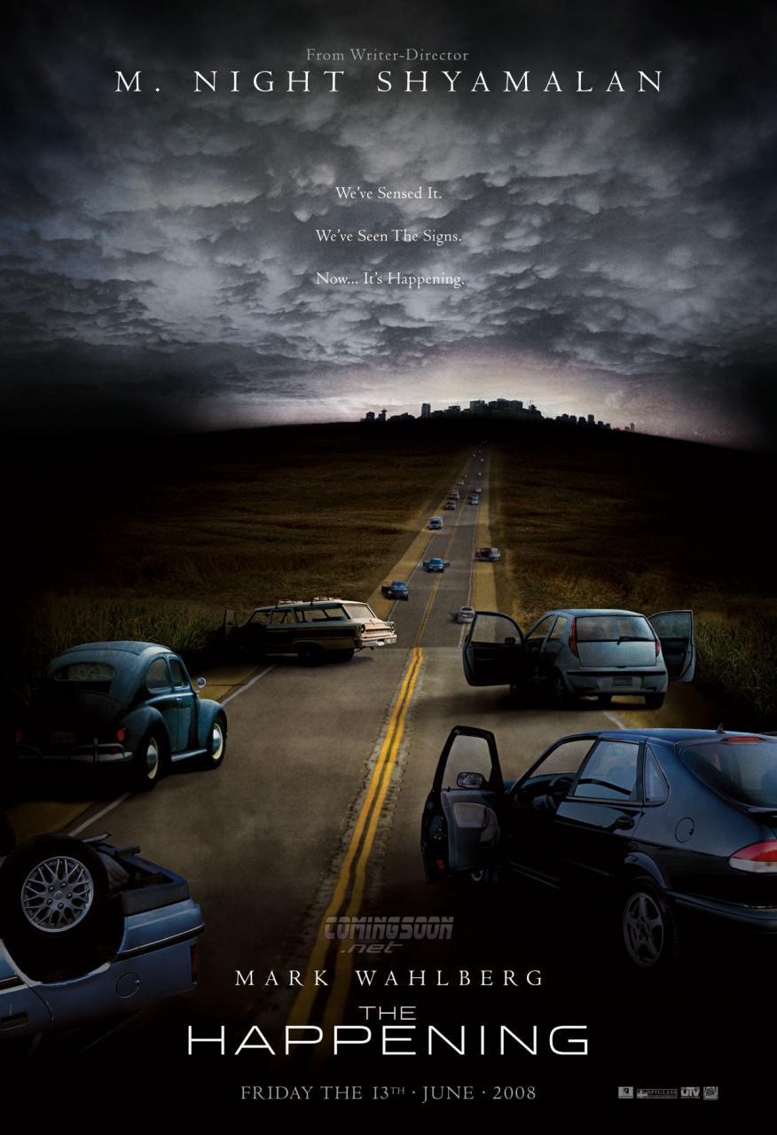Явление, постер № 1
