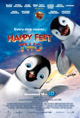 «Делай ноги - 2» (Happy Feet 2)