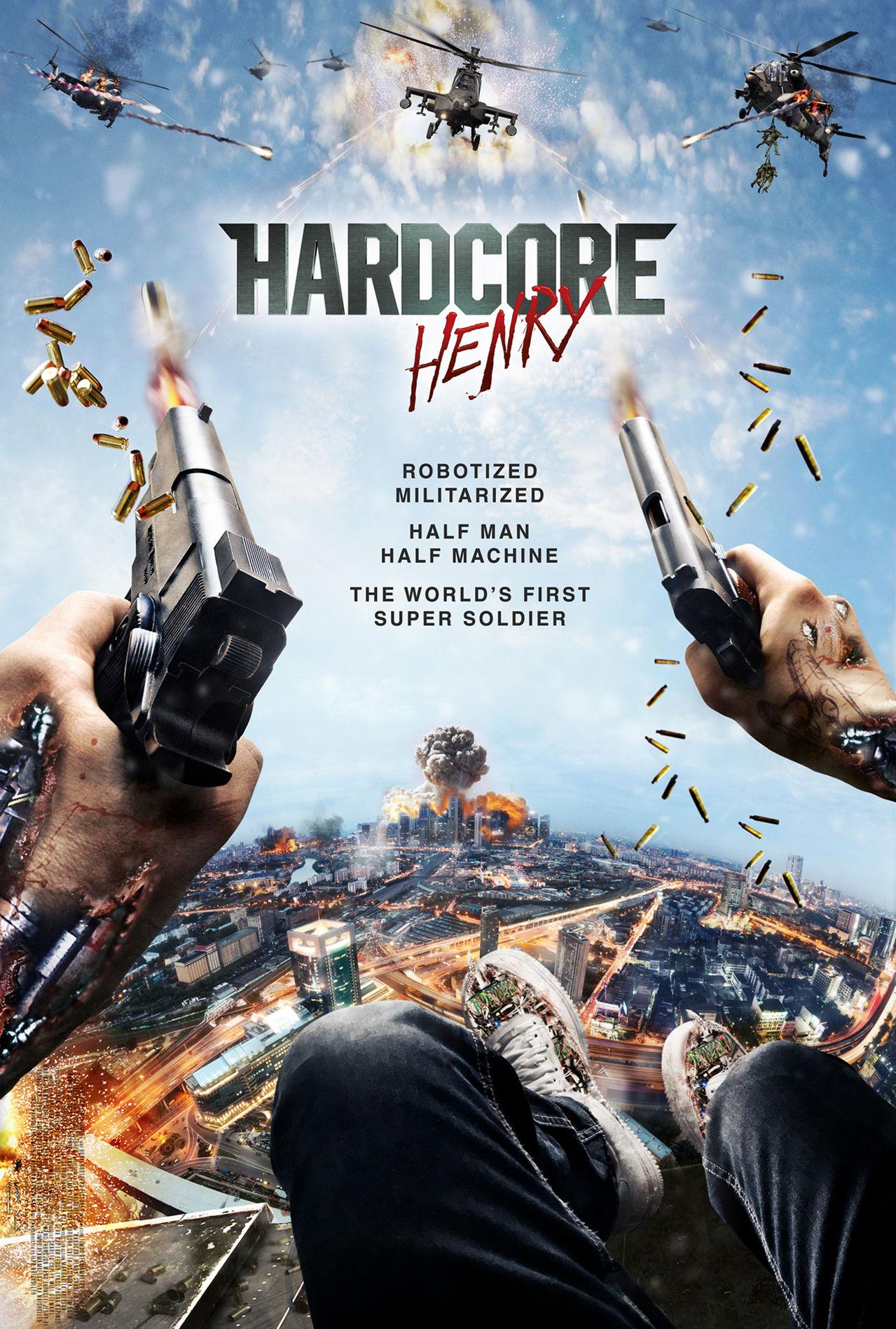 Film hardcore