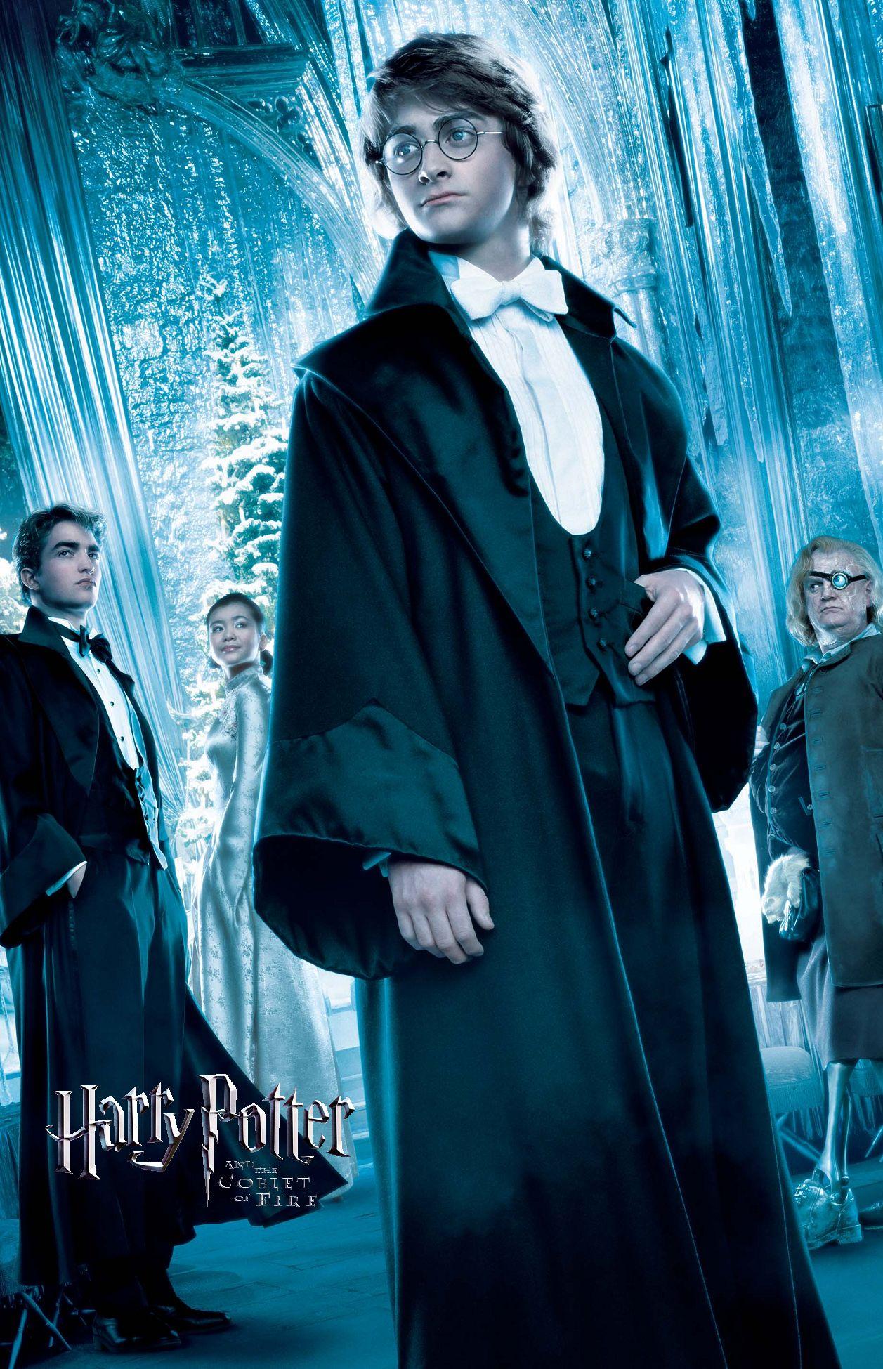 Гарри Поттер 4 часть смотреть онлайн в хорошем HD 720p.