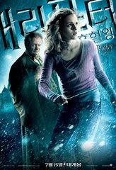 Гарри Поттер и Заявка на мировое господство