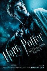 Harry Potter and the HalfBlood Prince YIFY and YTS