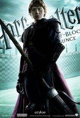 «Гарри Поттер и Принц-полукровка» (Harry Potter and the Half-Blood Prince)