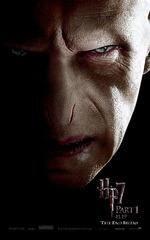 «Гарри Поттер и Дары смерти. Часть первая» (Harry Potter and the Deathly Hallows — Part 1)