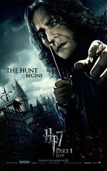 «Гарри Поттер и Дары смерти. Часть первая» (Harry Potter and the Deathly Hallows - Part 1)