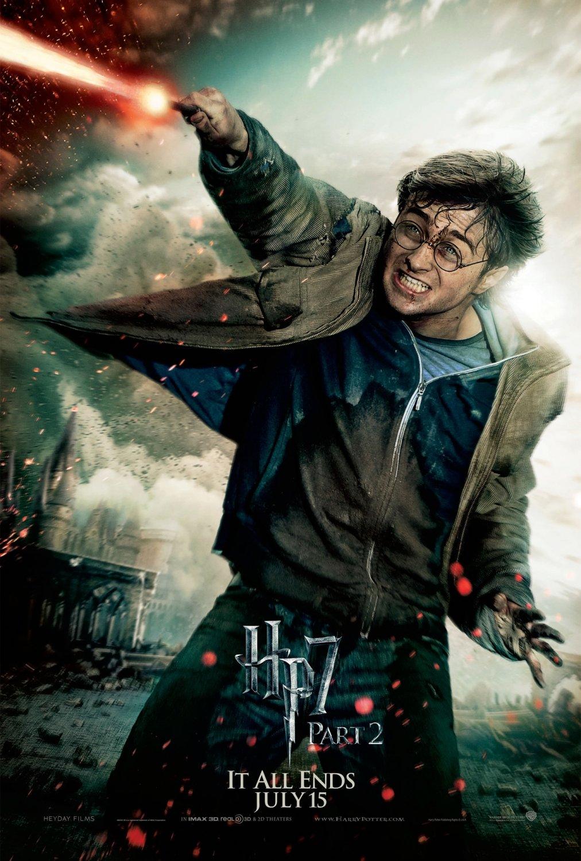 «Гарри Поттер Все Части Смотреть Онлайн Все Части» — 2017