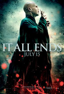 «Гарри Поттер и Дары смерти. Часть 2» (Harry Potter and the Deathly Hallows - Part 2)