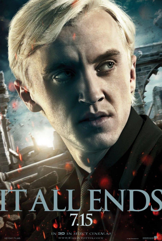 «Смотреть Гарри Поттер 7 В Хорошем Качестве Онлайн» / 2007