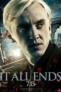 «Гарри Поттер и Дары смерти. Часть вторая» (Harry Potter and the Deathly Hallows - Part 2)