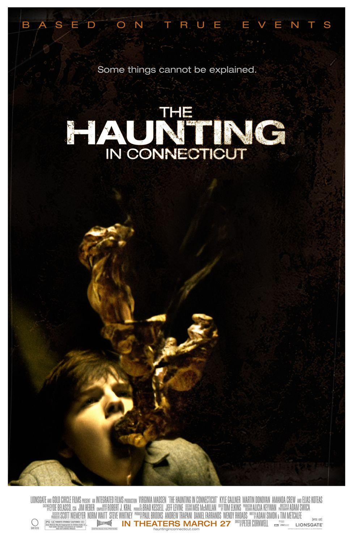 Призраки в Коннектикуте, постер № 2