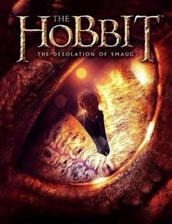 Постеры фильма «Хоббит: Пустошь Смауга»