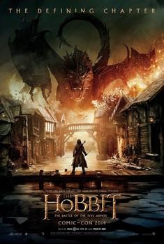 «Хоббит: Битва пяти воинств» (The Hobbit: The Battle of the Five Armies) на Кино-Говно.ком