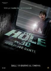 «Врата 3D» (The Hole)